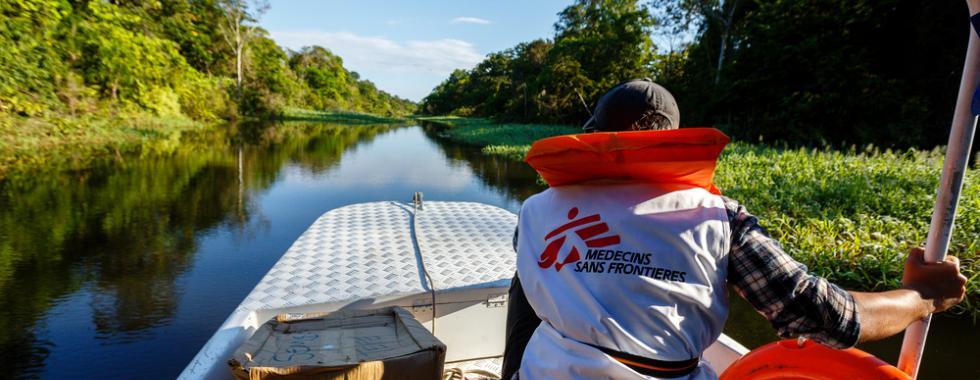 5 fatos interessantes sobre os 30 anos de MSF no Brasil