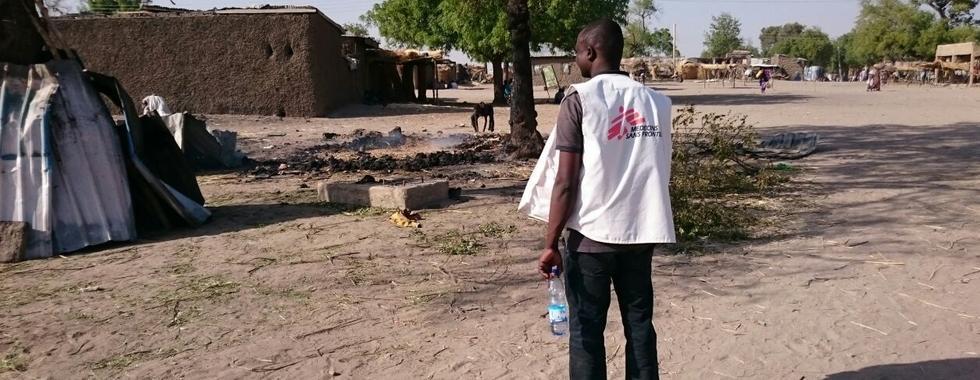 Cresce número de vítimas de bombardeio na Nigéria
