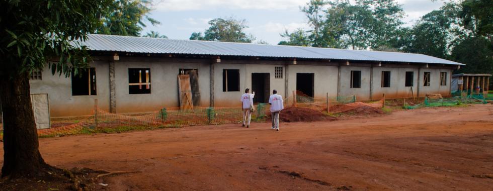 Após ataque, MSF suspende atividades de ajuda humanitária em Bangassou