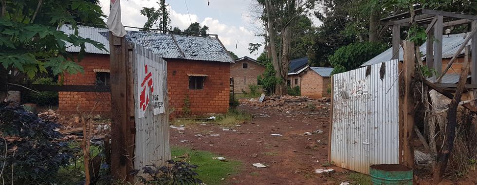 Nova onda de violência na República Centro-Africana