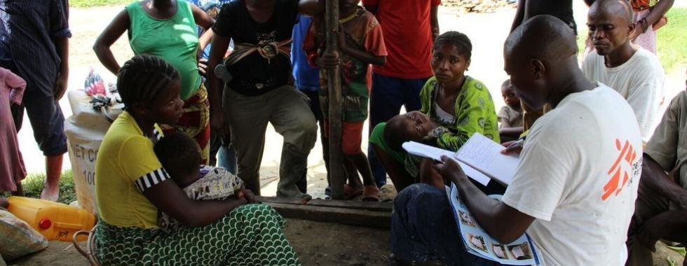 Rep. Democrática do Congo: o pêndulo da violência