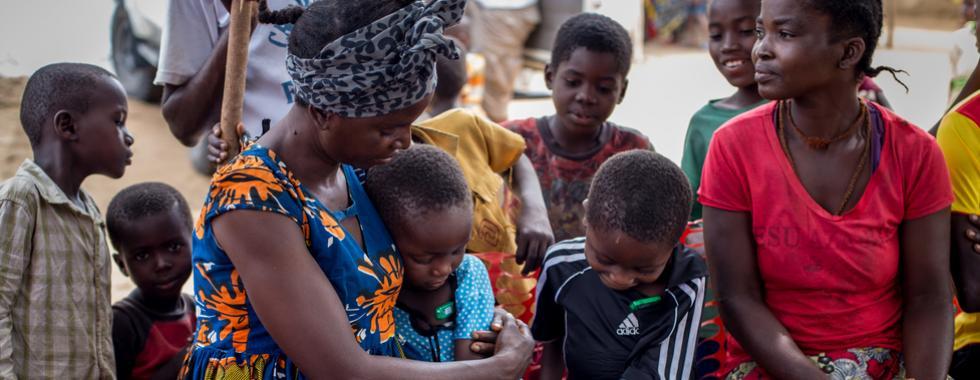 RDC: dois meses depois da eclosão da violência, Yumbi ainda cuida de suas feridas