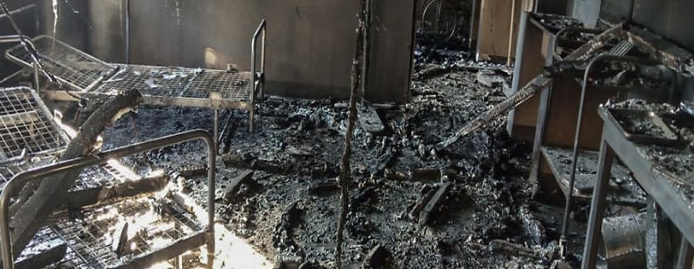 Ataque destrói hospital apoiado por MSF na República Democrática do Congo