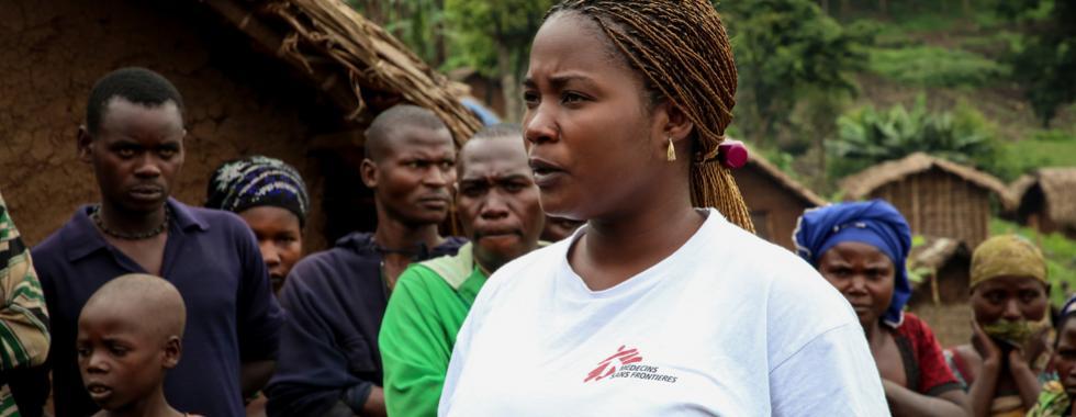 """RDC: """"Não existe saúde sem saúde mental"""""""