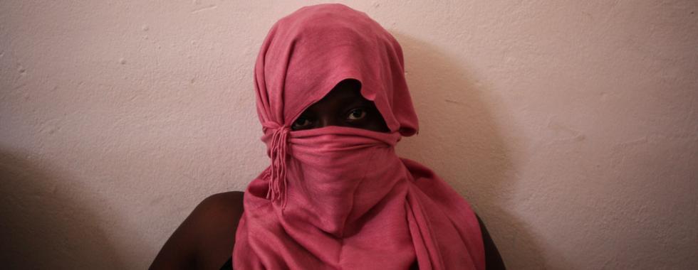 Condenados ao afogamento ou à detenção forçada na Líbia