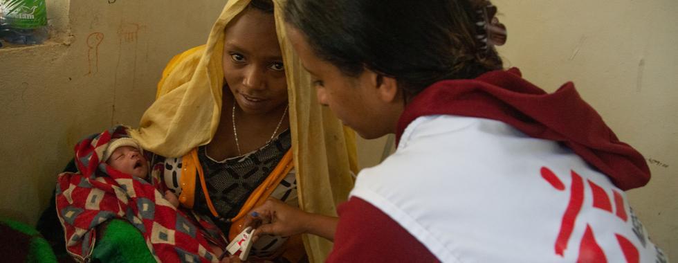 Médicos Sem Fronteiras promove pela primeira vez no Brasil conferência científica sobre saúde na ação humanitária