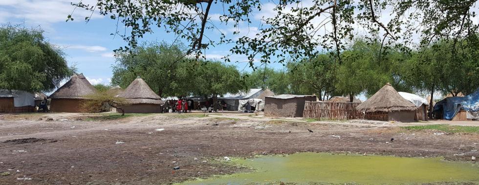 Sudão do Sul: novo episódio de violência em Pieri mata e fere dezenas, incluindo profissionais de MSF
