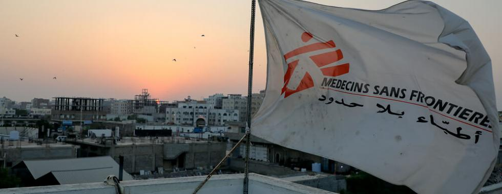 """Iêmen: """"Nossa preocupação é que Hodeidah fique sitiada por causa dos combates"""""""