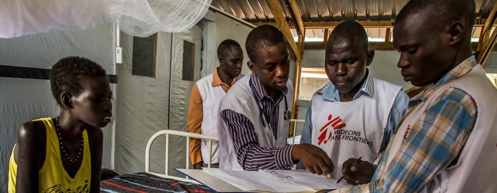 Cúpula sobre Refugiados em Uganda: necessidades urgentes