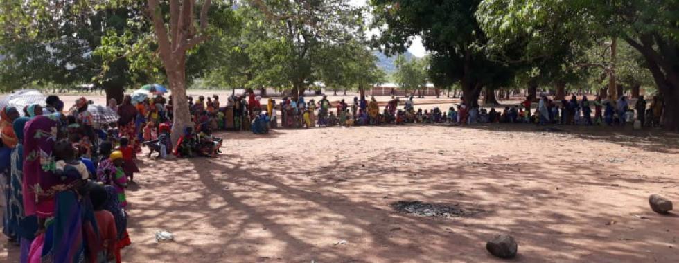 Três vilarejos do nordeste do país foram afetados pelo surto
