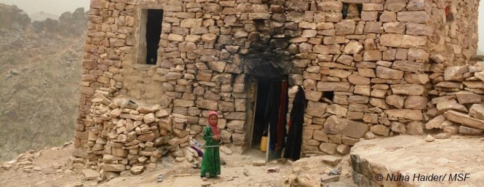"""""""Não, você não pode falar sobre ter uma vida normal no Iêmen"""""""