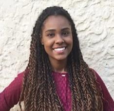 Maíra Oliveira, Especialista em Diversidade e Inclusão racial de MSF-Brasil