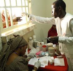 Nigéria: emergência humanitária no estado de Borno
