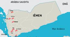 Iêmen: conflito coloca a vida de pacientes com insuficiência renal em risco