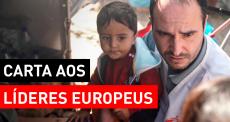 A política de contenção nas ilhas gregas é uma tragédia humana