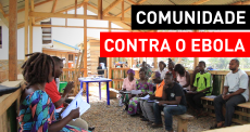 Vigilância sanitária contra o Ebola
