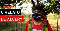 COVID-19 e a Saúde Indígena - Alcery Marques Gabriel