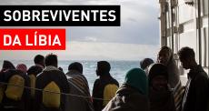 Resgate no Mediterrâneo
