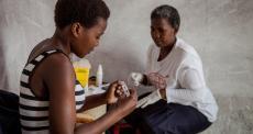 MSF leva propostas urgentes à Conferência Internacional de Aids