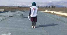 Reestruturando uma maternidade no Afeganistão