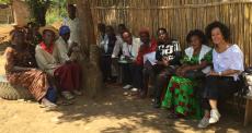 Rep. Democrática do Congo: primeiras impressões