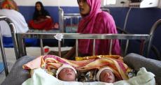 Uma jornada perigosa para mulheres e mães