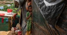 Crise de refugiados rohingyas: feridas invisíveis precisam ser curadas