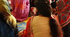 """Bangladesh: """"Agora ninguém pode abusar de mim"""""""