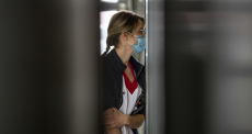 COVID-19: MSF lança sua maior resposta na Bélgica