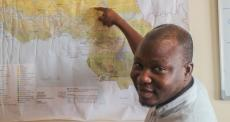 África Ocidental: Mobilizando uma resposta epidemiológica à cólera