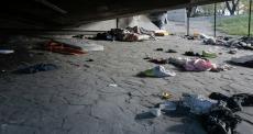 França: MSF abre centro diurno para jovens migrantes desacompanhados
