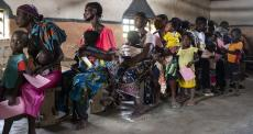 RDC: um surto mortal está se espalhando como fogo
