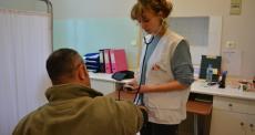 Grécia: situação degradante para solicitantes de asilo em Lesbos