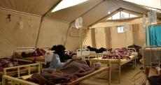 Cuidados paliativos para recém-nascidos no Iêmen