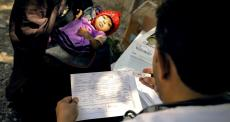 Iêmen: tratamento contra a malária e as consequências de um sistema de saúde colapsado