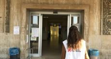 MSF expande resposta à COVID-19 na Itália com atividades em lares de idosos