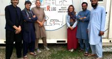 Reestruturando uma maternidade no Afeganistão – Parte 1
