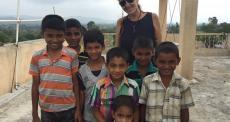 HIV e tuberculose na Índia