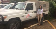 Nos bastidores da ajuda humanitária