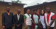 O que faz um promotor de saúde em MSF?
