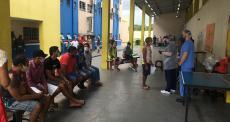 Uma emergência sem precedentes em Manaus