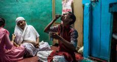 Pessoas ainda são privadas de melhores tratamentos para TB