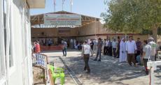 Iraque: MSF reabre um dos dois hospitais destruídos no distrito de Sinjar