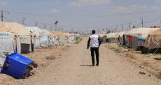 Iraque: o desafio de proteger 1,3 milhão de pessoas vulneráveis à COVID-19