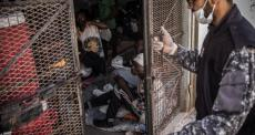 Governos europeus alimentam a indústria do sofrimento na Líbia