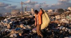 COVID-19 expõe fracassos no apoio a migrantes na Líbia