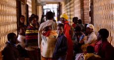 Capacitar os pacientes para alcançar um Malauí livre do HIV