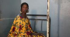 Ajudando as mulheres do Mali a darem à luz em segurança