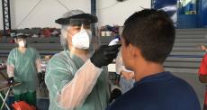 Médicos Sem Fronteiras atua no combate à pandemia de COVID-19 no Amazonas