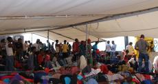 MSF participa do resgate de 3 mil pessoas no Mediterrâneo em um só dia